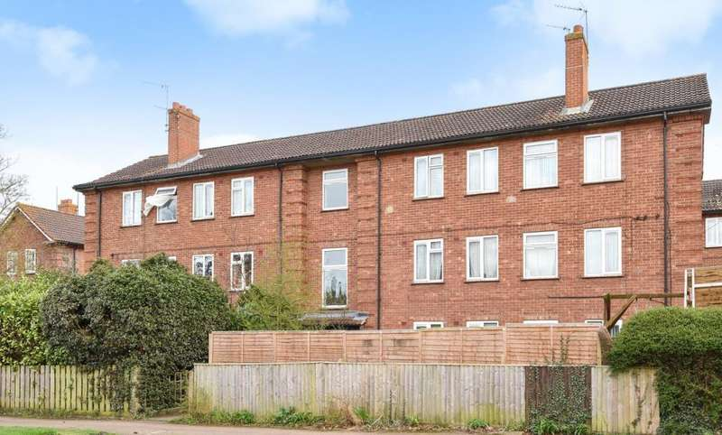 2 Bedrooms Flat for sale in North Abingdon, Oxfordshire, OX14