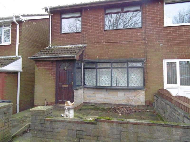 3 Bedrooms Semi Detached House for sale in 104,995 - 5 Firdale Walk, Chadderton, Oldham