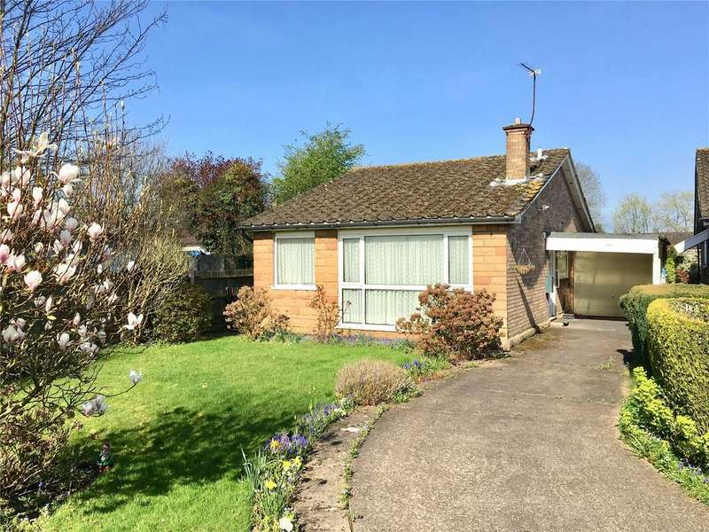 2 Bedrooms House for sale in Redheath Close, Leavesden, Watford, Hertfordshire, WD25
