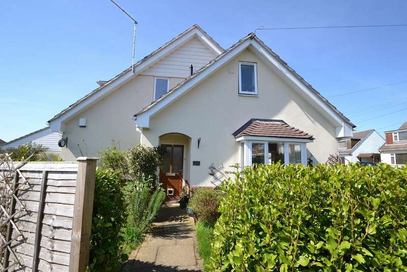 2 Bedrooms Detached House for sale in Colehill