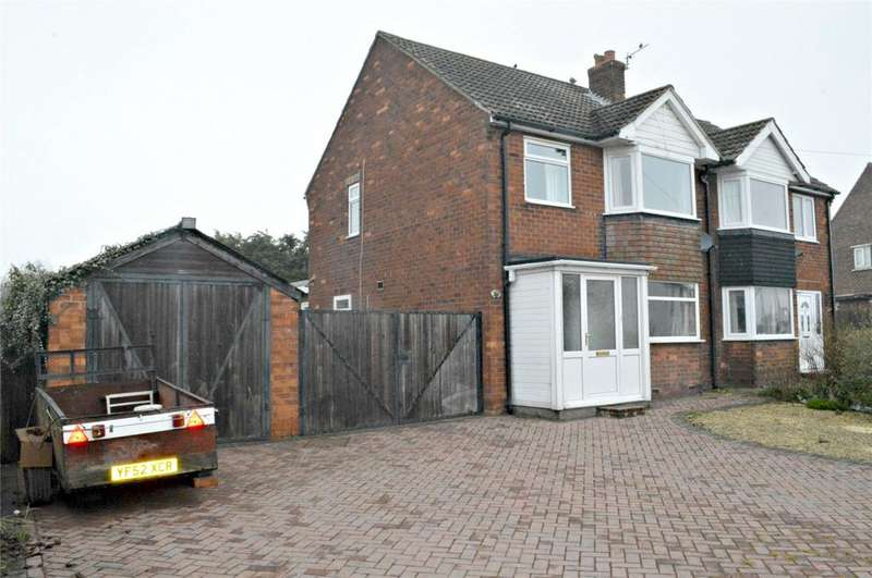 3 Bedrooms Semi Detached House for sale in Greengate Lane, South Killingholme, DN40