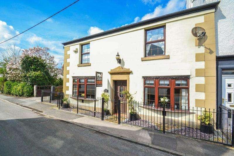 4 Bedrooms Cottage House for sale in Marsh Lane, Longton, Preston