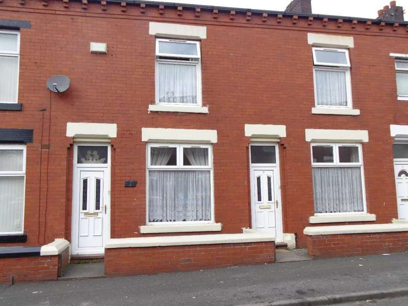 4 Bedrooms Terraced House for sale in Eleanor Street Chadderton Oldham OL1