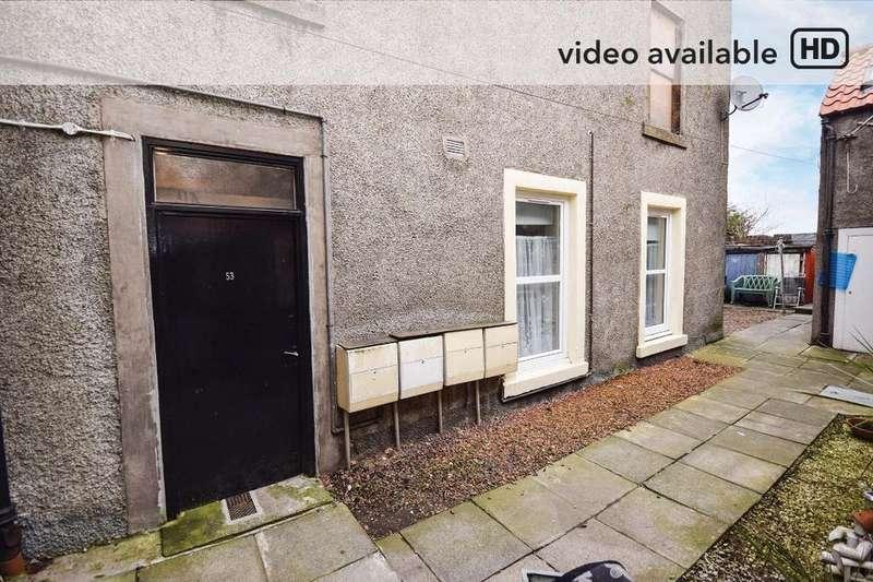 1 Bedroom Apartment Flat for sale in Drum Street, Flat 5, Gilmerton, Edinburgh, EH17 8RH