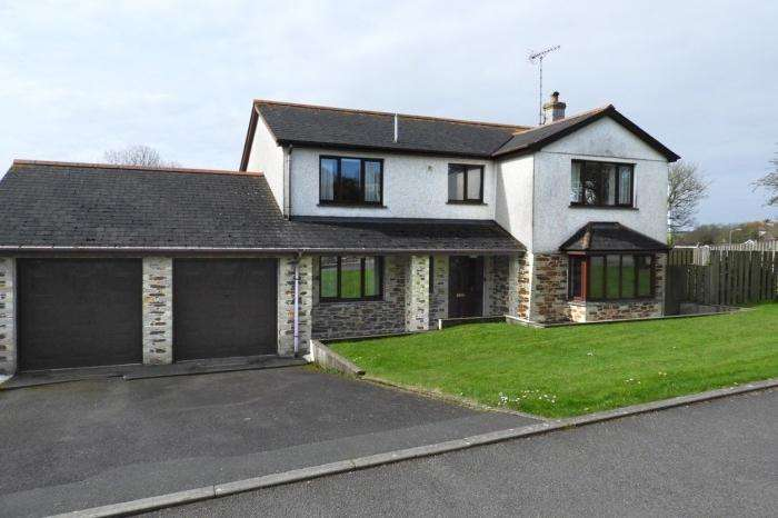 4 Bedrooms Town House for sale in 8 PARC LEDDEN, HELSTON, TR13