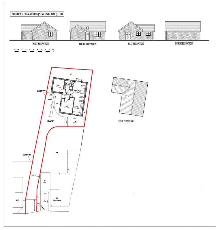 Property for sale in Church Street, Didcot