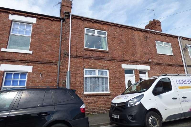2 Bedrooms Property for sale in Wheldon Terrace, Pelton, Chester Le Street, Durham, DH2 1DA