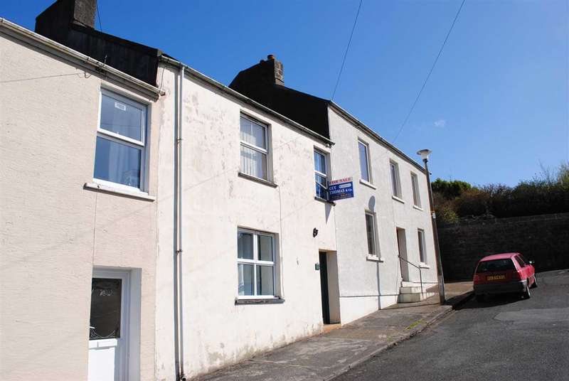 3 Bedrooms Terraced House for sale in 21 Charlton Place