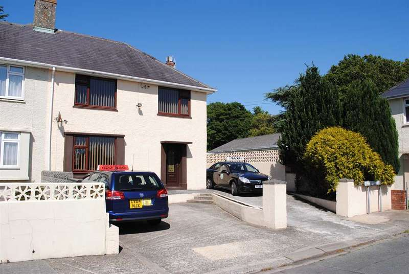 3 Bedrooms Commercial Property for sale in COLDWELL TERRACE & CASTLE CARS, COLDWELL TERRACE, Pembroke