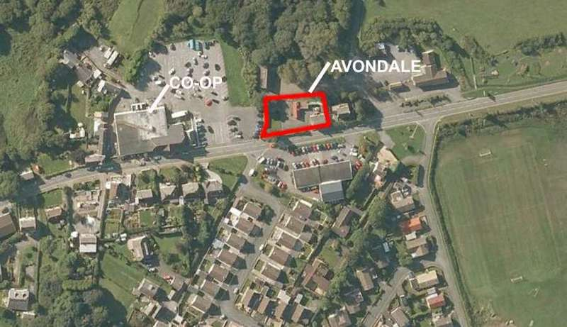 Commercial Property for sale in Avondale, Carmarthen Road, Tenby