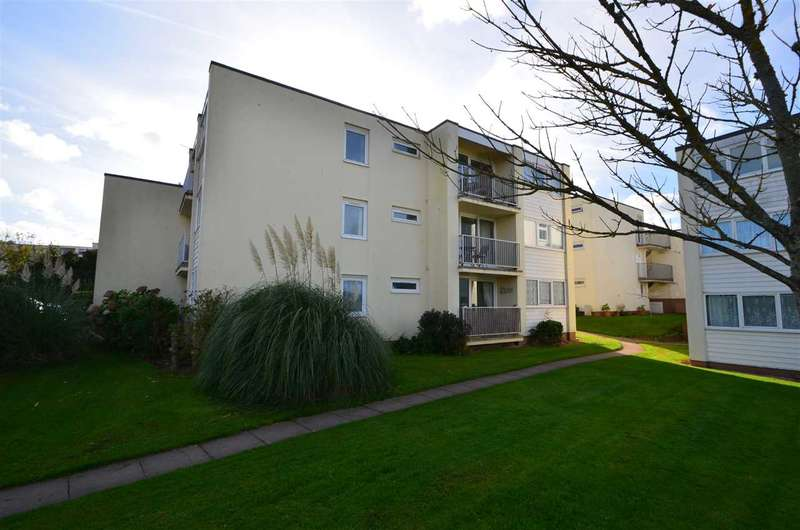 2 Bedrooms Apartment Flat for sale in Devondale Court, Warren Road, Dawlish Warren