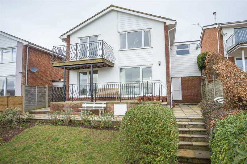 3 Bedrooms Detached House for sale in Meadow Park, Dawlish