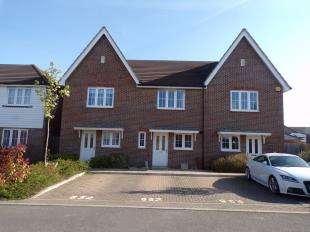 2 Bedrooms Terraced House for sale in Mackintosh Drive, Bognor Regis, West Sussex