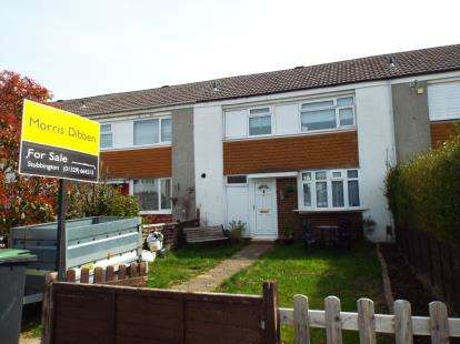 3 Bedrooms Terraced House for sale in Lee On The Solent, Hampshire