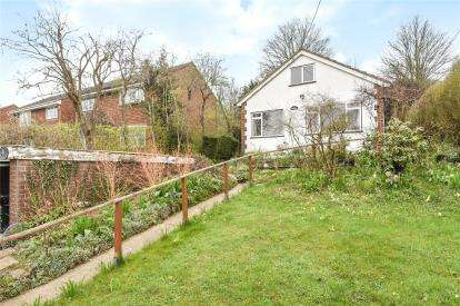 2 Bedrooms Detached Bungalow for sale in Grasmere, Rushmore Hill, Orpington