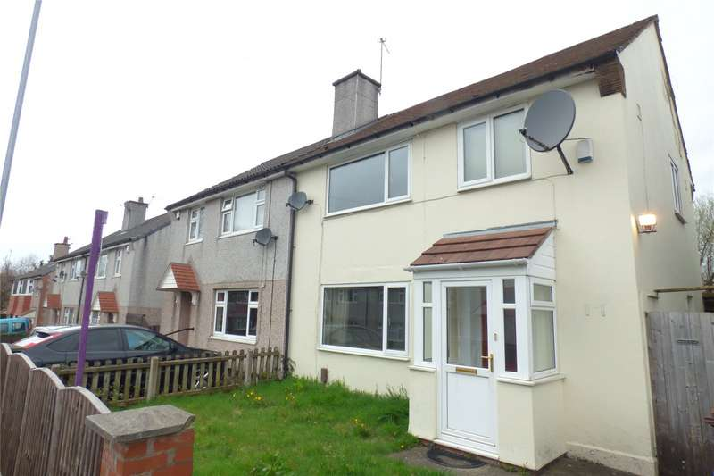 3 Bedrooms Semi Detached House for sale in Higher Lime Road, Oldham, Greater Manchester, OL8