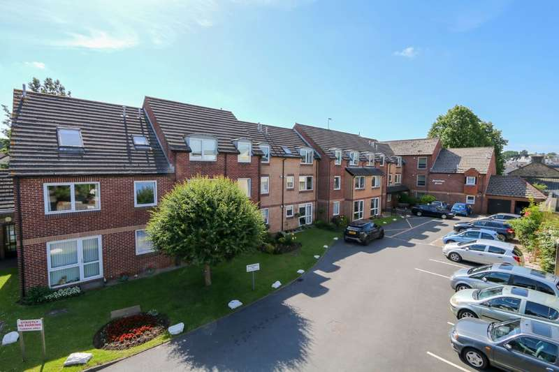 1 Bedroom Property for sale in Hometeign House, Newton Abbot