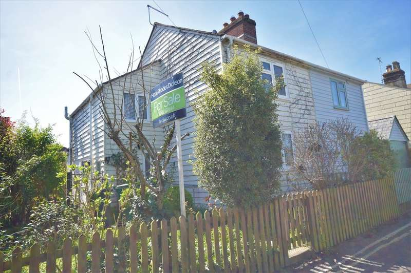 3 Bedrooms Semi Detached House for sale in Elm Grove, Newport