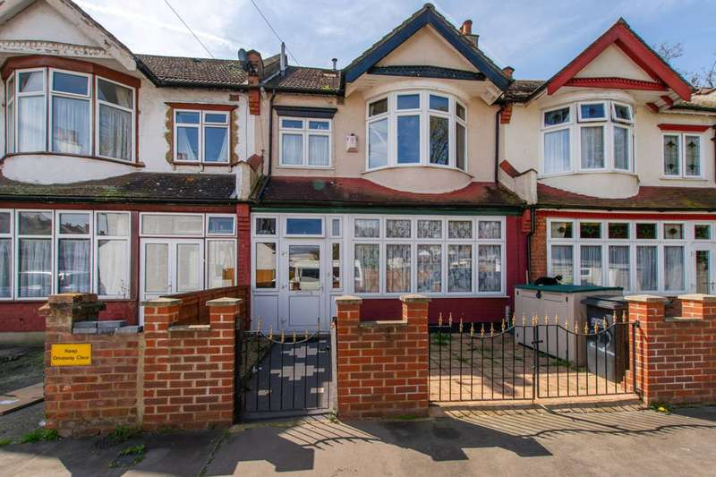 6 Bedrooms House for sale in Lonsdale Gardens, Norbury, CR7