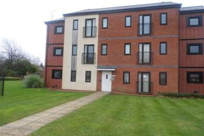 2 Bedrooms Flat for rent in DEANS GATE OFF WILLENHALL RD