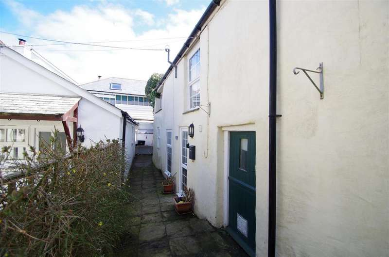 1 Bedroom Cottage House for sale in St. Marys Road, Croyde, Braunton