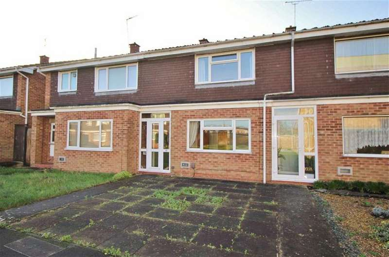 2 Bedrooms Terraced House for sale in Golden Vale, Gloucester