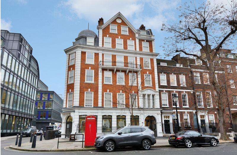 3 Bedrooms Apartment Flat for sale in Bedford Row, Bloomsbury, London, WC1R