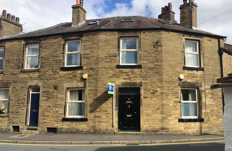 3 Bedrooms Terraced House for rent in West Street, Gargrave , Skipton BD23