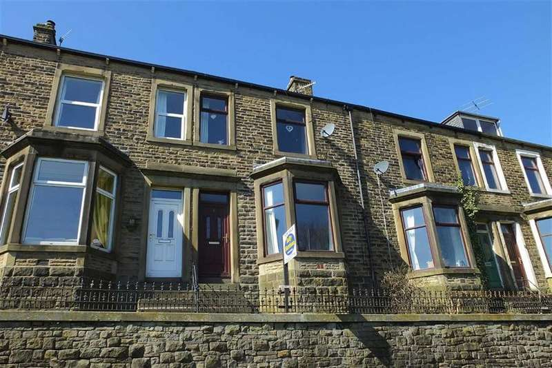 4 Bedrooms Terraced House for sale in Montrose Terrace, Barnoldswick, Lancashire, BB18