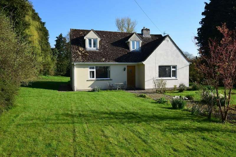 4 Bedrooms Detached House for rent in Ampney Crucis, Gloucesteshire