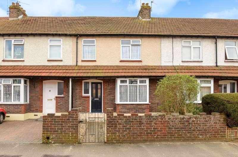 3 Bedrooms House for sale in Bedford Avenue, Bognor Regis, PO21