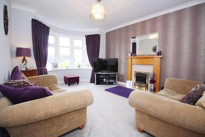 4 Bedrooms Semi Detached House for sale in Hook Lane Welling DA16