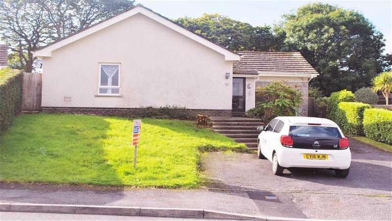 3 Bedrooms Detached Bungalow for rent in Nyth Gwennol, Saundersfoot, Saundersfoot, Pembrokeshire, SA69