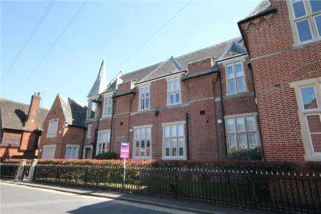 2 Bedrooms End Of Terrace House for sale in Ewell Grove Court, 13 West Street