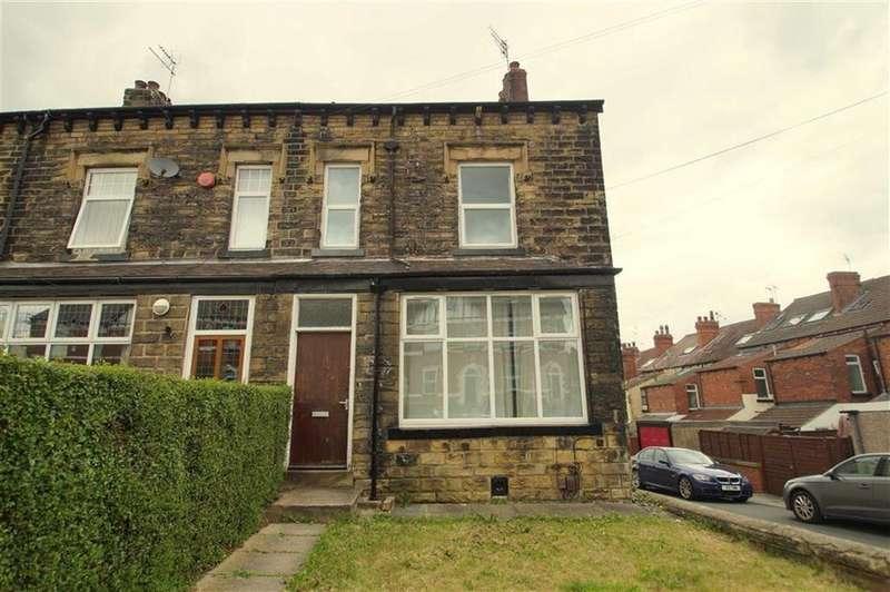 1 Bedroom Flat for rent in Carter Avenue, Leeds