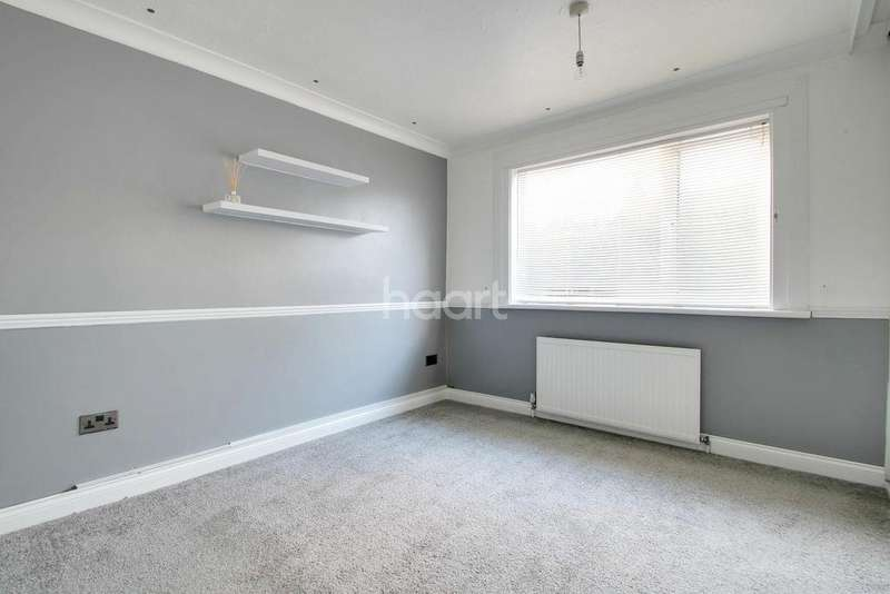 2 Bedrooms Bungalow for sale in Hollycroft Road, Emneth