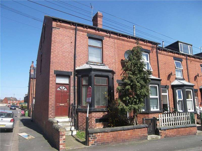 4 Bedrooms Terraced House for sale in Stratford Terrace, Leeds, West Yorkshire