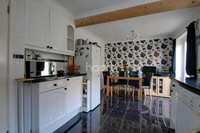 2 Bedrooms End Of Terrace House for sale in Kings Tamerton Road, Plymouth