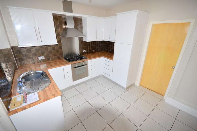 2 Bedrooms Terraced House for rent in Stone Street, Mosborough, S20