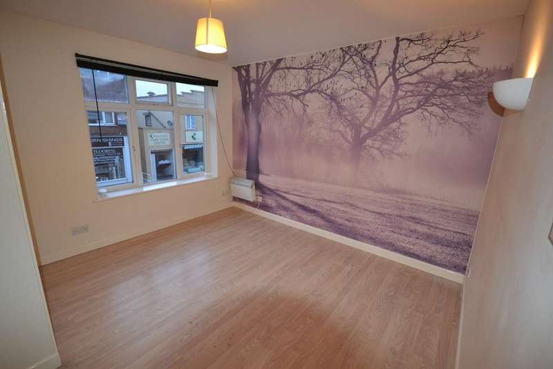 1 Bedroom Flat for sale in High Street, Stanford-le-Hope, SS17