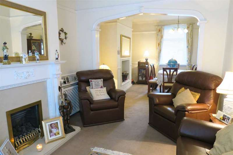 2 Bedrooms Terraced House for sale in Berkeley Street, South Shields