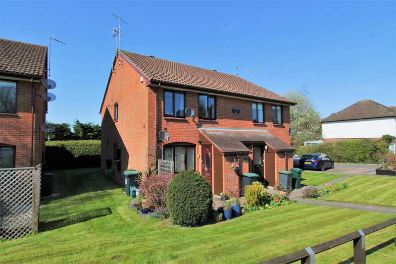Property for sale in Water Lane, Kings Langley