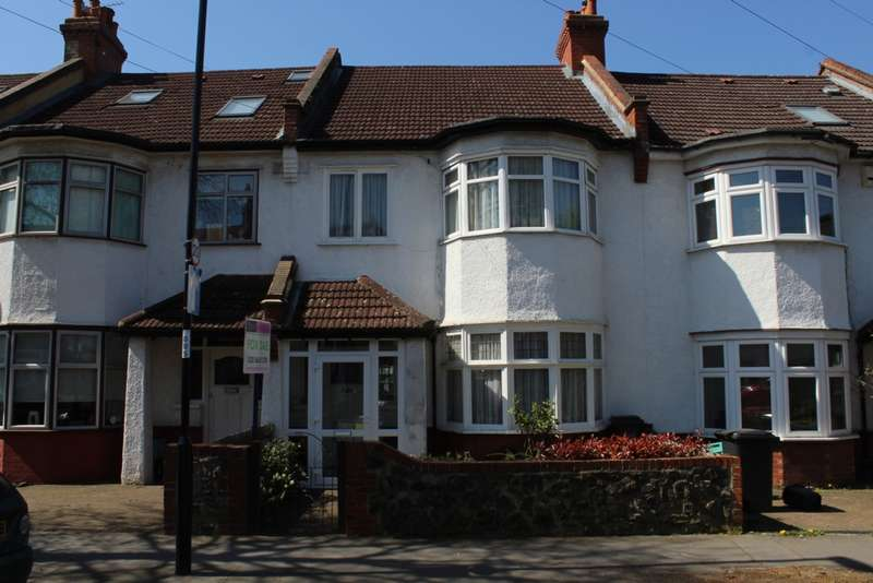 3 Bedrooms House for sale in Sherwood Road, Addiscombe, CR0