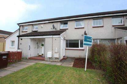 1 Bedroom Flat for sale in Craigflower Road, Parkhouse, Glasgow