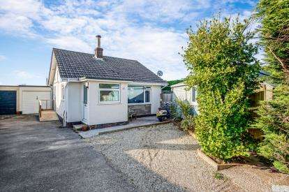 3 Bedrooms Bungalow for sale in Malbourgh, Devon, England