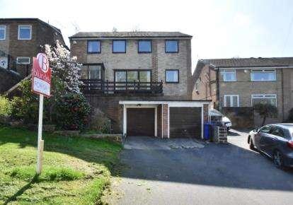 4 Bedrooms Detached House for sale in Walkley Bank Road, Walkley, Sheffield