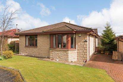 3 Bedrooms Bungalow for sale in Grierson Drive, Deanston