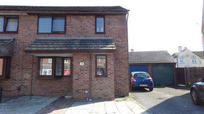 2 Bedrooms Semi Detached House for sale in Portsmouth, Hampshire, England