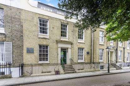 1 Bedroom Flat for sale in Cranbury Terrace, Southampton, Hampshire