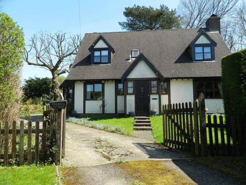3 Bedrooms Detached House for sale in Sanderstead Court Avenue, Sanderstead, South Croydon, Surrey, CR2 9AJ